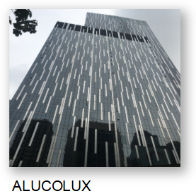 Symonite Alucolux