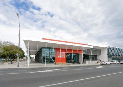 Te Atatu Library