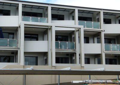 Mt Maunganui Road Apartments