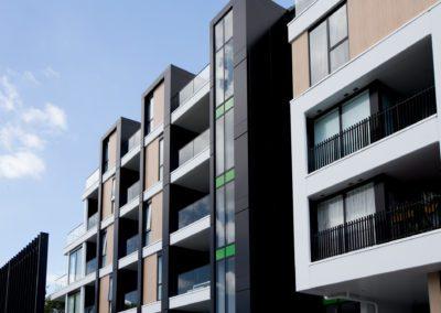 Edgerly Apartments