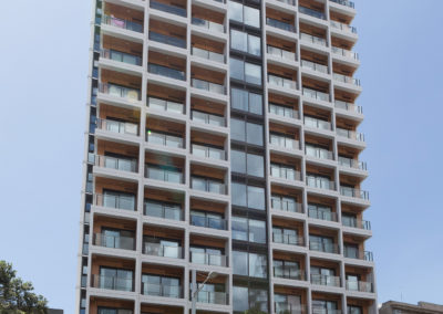 Connect Apartments