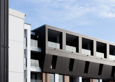 Chelsea Bay Apartments