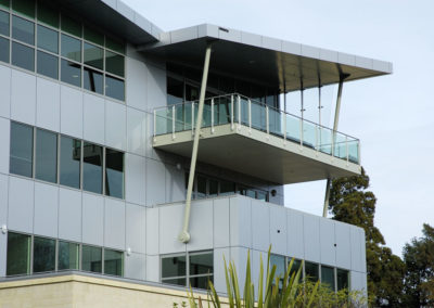 Bridgewater Development