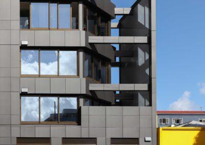Hobson Towers