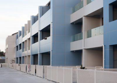 Morningside Drive Apartments
