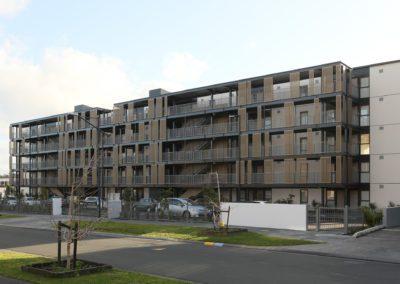 Ilco Apartments