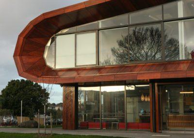 Glen Innes Music and Arts Center