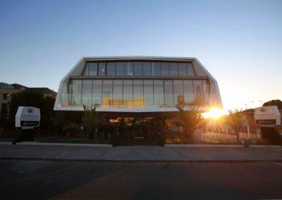 Eye Institute
