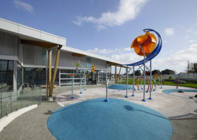 Otahuhu Recreation Center