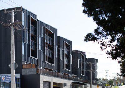 Fabric Apartments